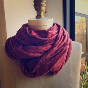 allen allen scarf
